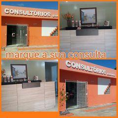 Consultórios by Adelita Luana Pereira Leal