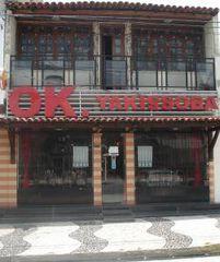 Ok Yakissoba by Thomas Cavalcanti Coelho
