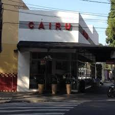 Sorveteria Cairú