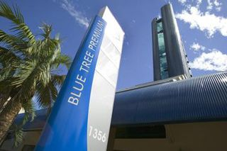 Blue Tree Premium Londrina by Ale