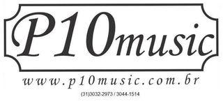 Casa de Shows Peixe Vivo - Sta Cruz Ind by P10music