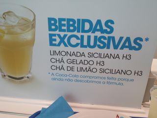 H3 - Shopping Vila Olimpia by Luis Ribeiro