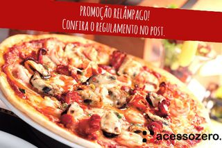 Recanto das Pizzas by Relacionamento