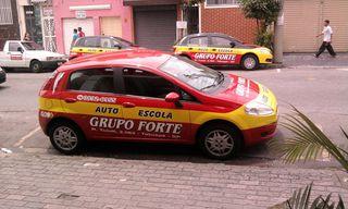 Auto Escola Grupo Forte by AUTO ESCOLA GRUPO FORTE - TATUAPE