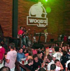 Wood´S Bar - Balneário Camboriú by Daniel Penna Cabral