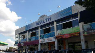 Health Club Academia Betim by Health Club Academia