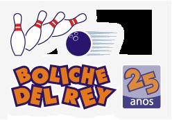 Boliche Del Rey by Daniele Mendes