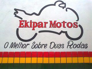 Ekipar Motos - Jequitinhonha by Ekipar