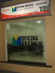 Oficina Brasil - D'Avó - Taboão da Serra by Meire Rodrigues