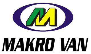 Makro Van Peças by Makro Van