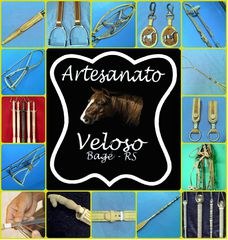 Artesanato Veloso by Glaucionir Veloso