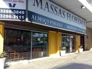 Massas Florenca by Ricardo Martins