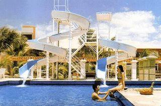 Aimberê Eco Resort Hotel by Booking