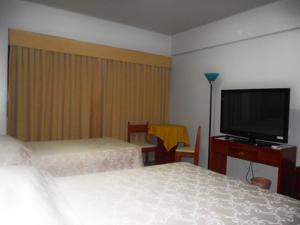 Hotel Manaós by Apontador