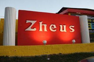 Zheus Bar e Restaurante (Música Ao Vivo) by Ricardo
