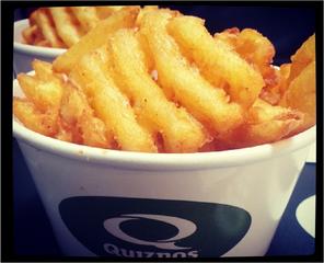 Quiznos Restaurante by Aline Alves Ferreira