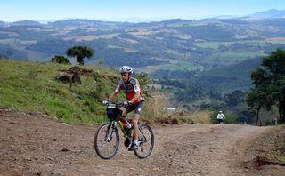 Bike Tour Club - São Lourenço by Camila Natalo