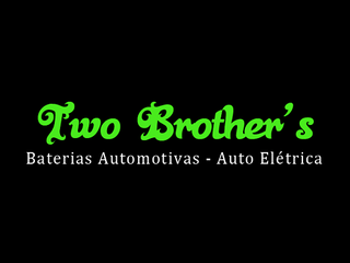 Two Brother's Baterias automotivas - Imirim by AnaSM