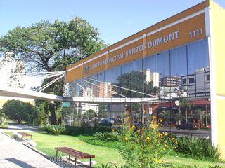 Teatro Santos Dumont by Fundação Das Artes De São Caetano Do Sul