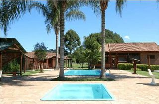 Vila Minas Pousada by Booking