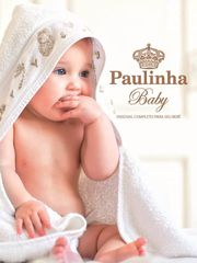Paulinha Baby Fabricante de Enxoval Completo Para Bebê - Brás by Tania Sayeg