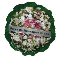 Floricultura Itaquera - Cemitério by Antonio Silva