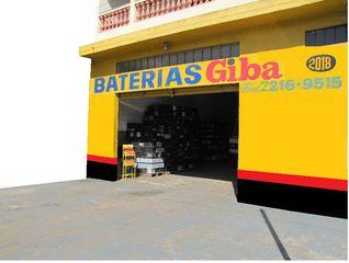 Baterias Giba by Apontador