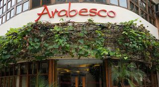 Arabesco by Leonardo Andreucci