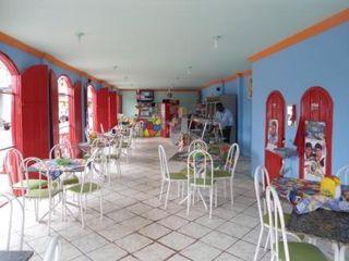 Pousada e Restaurante Kiastral - Zona Suburbana by Ana Ma do KiAstral
