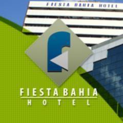 Fiesta Bahia Hotel by Thomas Cavalcanti Coelho