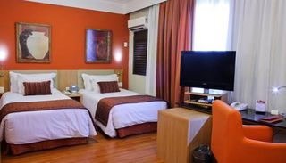 Clarion Lourdes Hotel by Booking