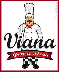 Viana Galeteria Grill & Pizza by Apontador