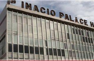 Inácio Palace Hotel by Booking