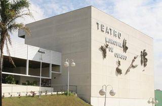 Teatro Municipal de Osasco by Ale ( Japa )