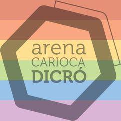 Arena Carioca Dicró (Penha) by Patrícia Machado