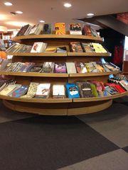 Livraria Cultura - Salvador Shopping by Priscilla Nunes