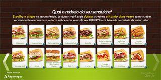 Subway - Pinheiros by Santinho Santiago