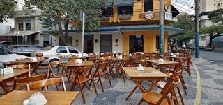 Tizé Bar e Butequim - Lourdes by Thalita Rodrigues