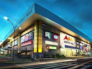 Cinemark Midway Mall Natal by Célia França