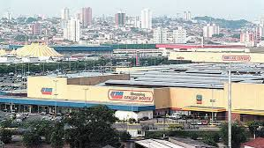 eb94be9e5 Agaxtour -Shop. Center Norte - Vila Guilherme