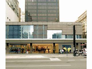 Top Center Shopping by Anna Carolina Rozza Schmidt