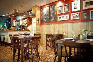 Caffe Del Barbiere by Apontador