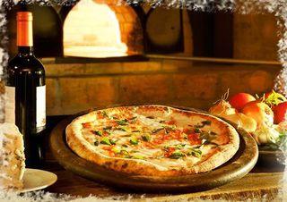 Pizzaria Mercatto - Campo Belo by Chalaine Kerchner Santana
