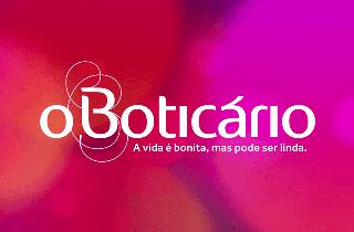 O Boticario Natural do Brasil by Apontador