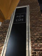 Le Pain Le Café by Marcia Albuquerque Sa