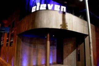Eleven Club by Vivian Gon