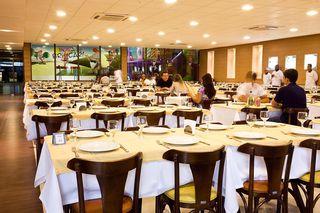 Restaurante e Pizzaria Atlântico - Ipsep by Ivo Florentino Dos Santos Lira