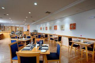 Hp Restaurante by Nathalia Gomes