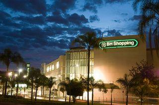 Bh Shopping by Daniele Mendes
