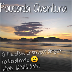 Pousada Aventura by Lisa Aranha